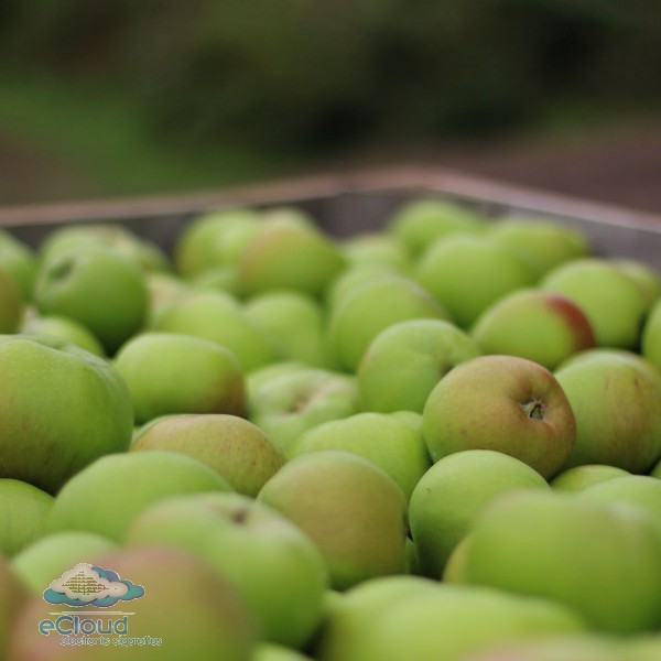 eCloud Bramley Apple Flavour