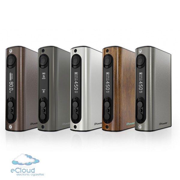 Eleaf Ipower 80w 5000mah